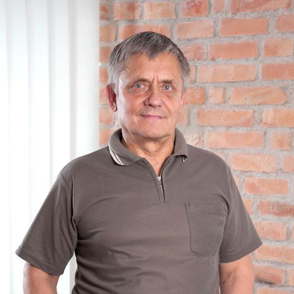 Antanas Mekšraitis