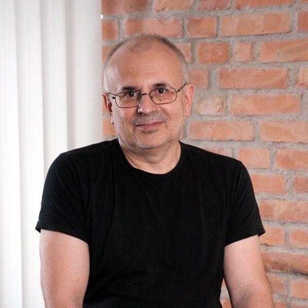 Darius Dubinskas
