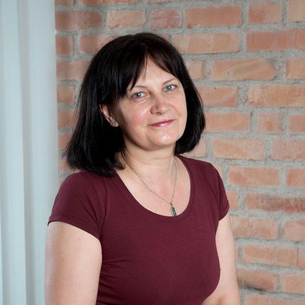 Rasa Tamašiūnienė